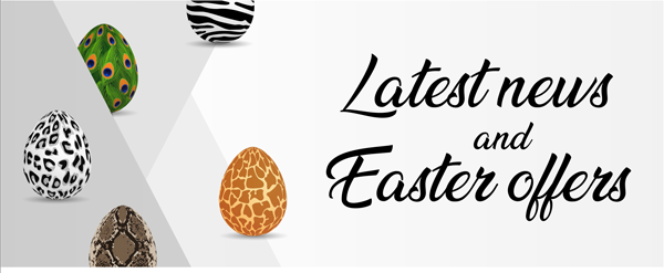 Southern Spoor Latest News & Easter Offers
