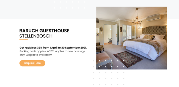 Baruch Guesthouse